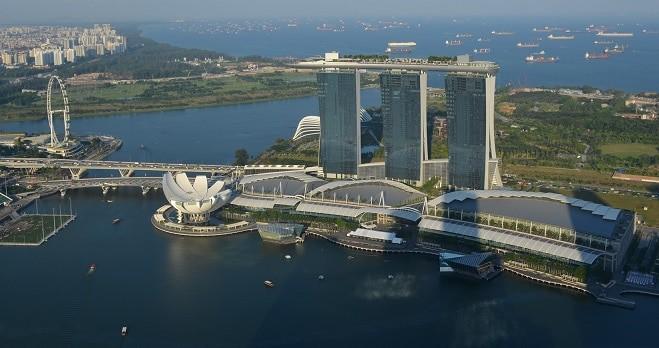 Singapour: 4 jours pour visiter