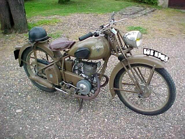 Vive l'aventure en moto