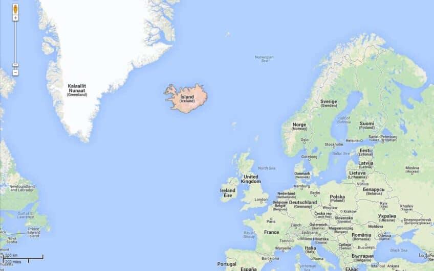 localisation-de-l-islande