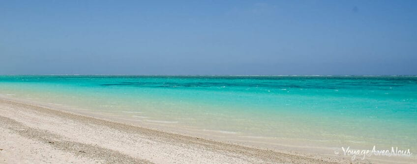 Turquoise Bay