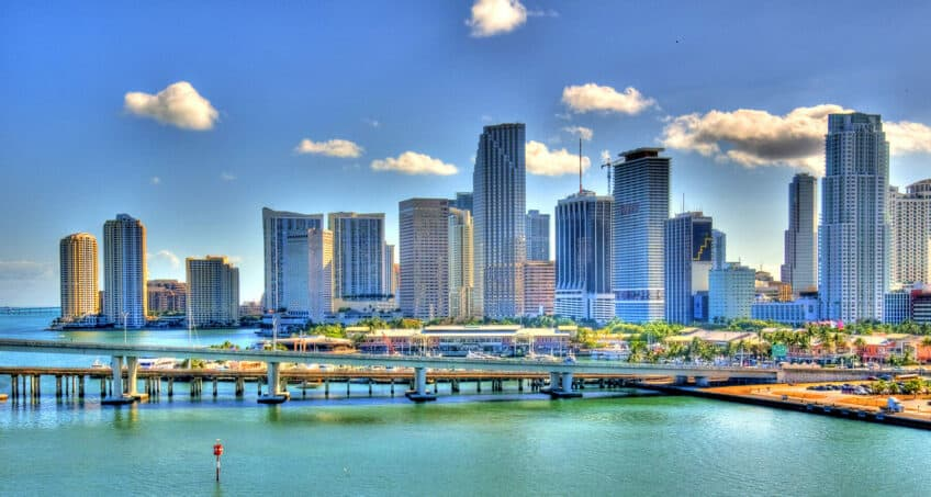 Miami-Downtown