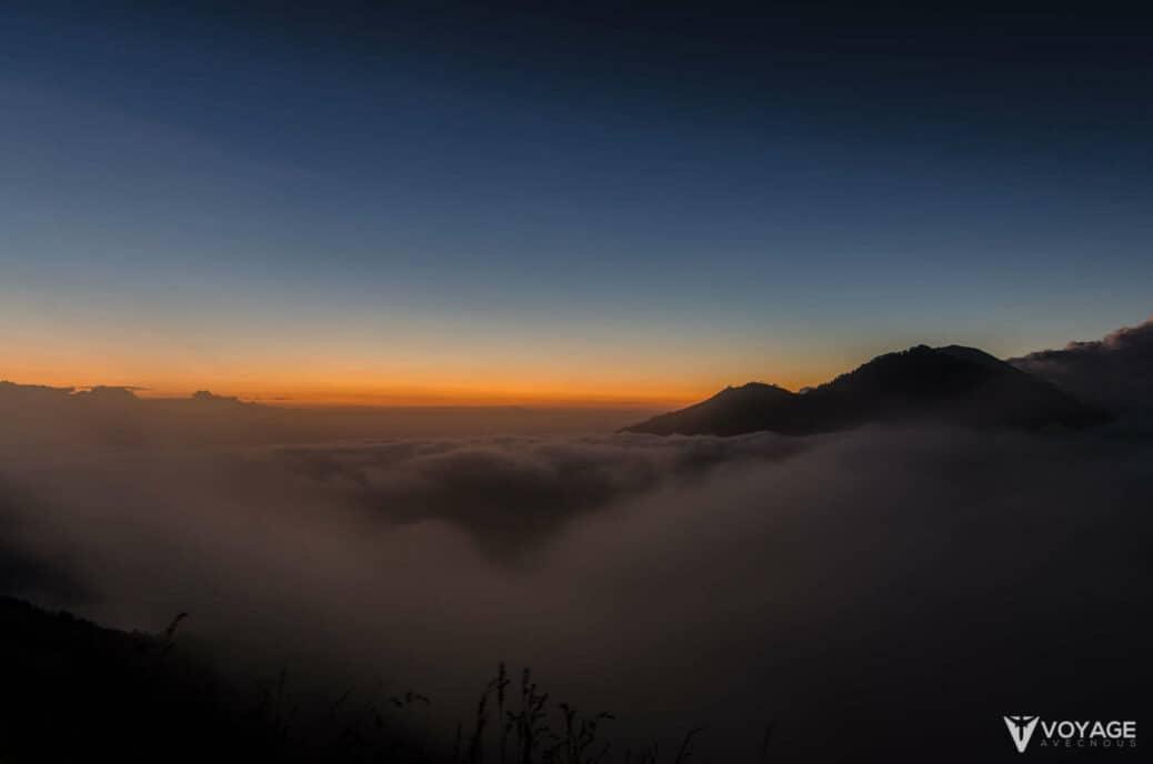 ascension mont batur bali