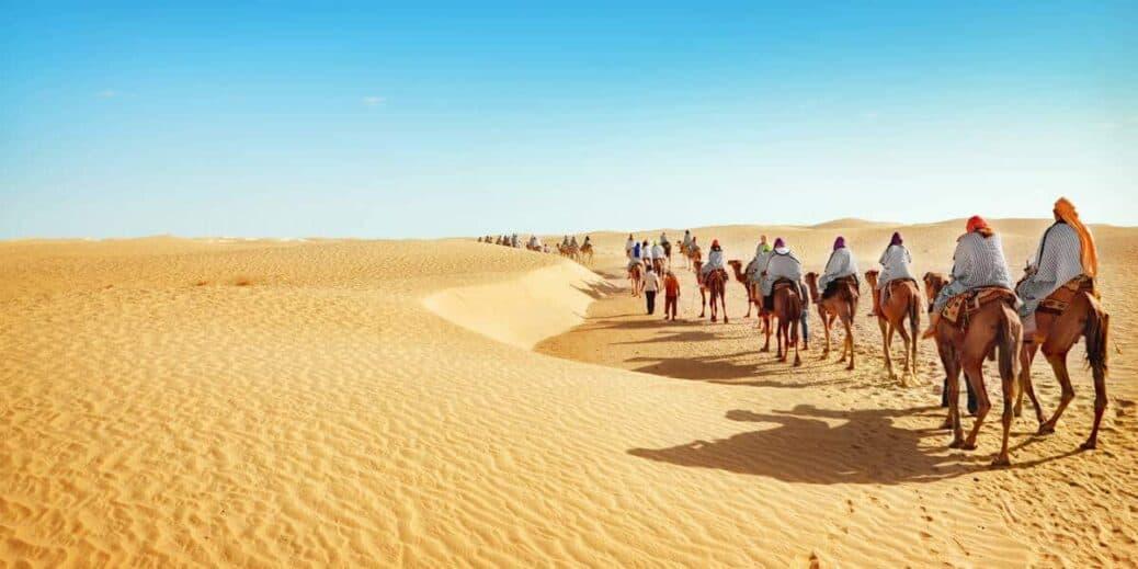 sahara-tunisie