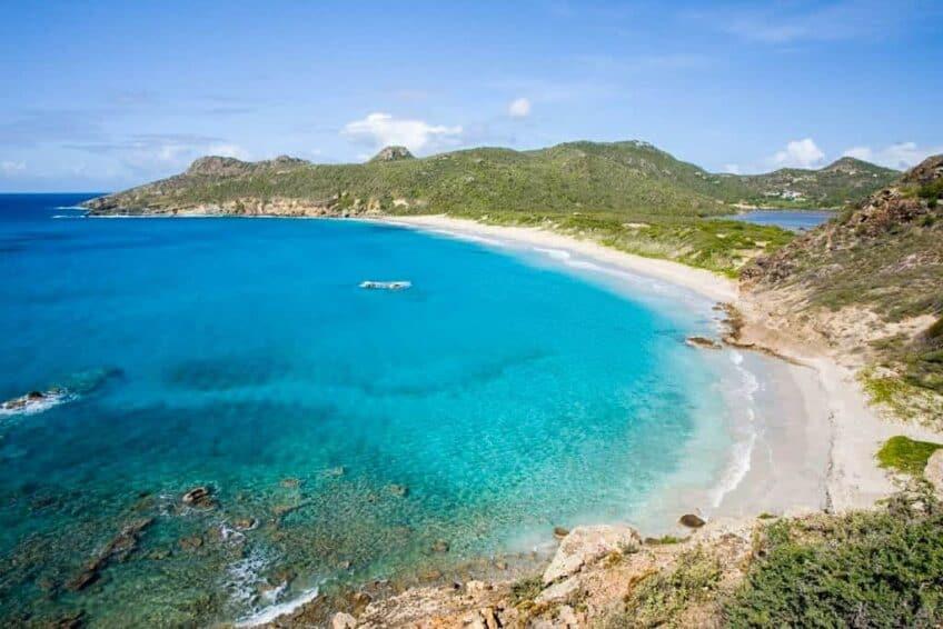 Les plus belles plages paradisiaques du monde - Image de plage paradisiaque ...