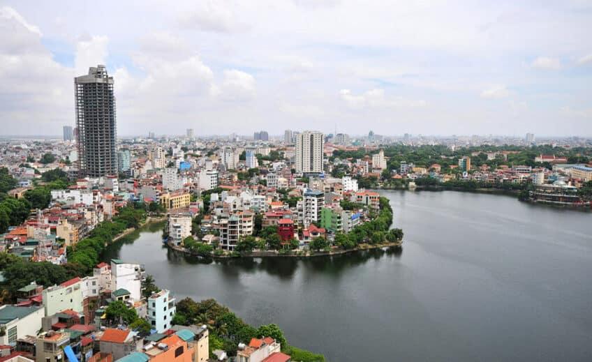 Hanoi-Vietnam-vue-panoramique