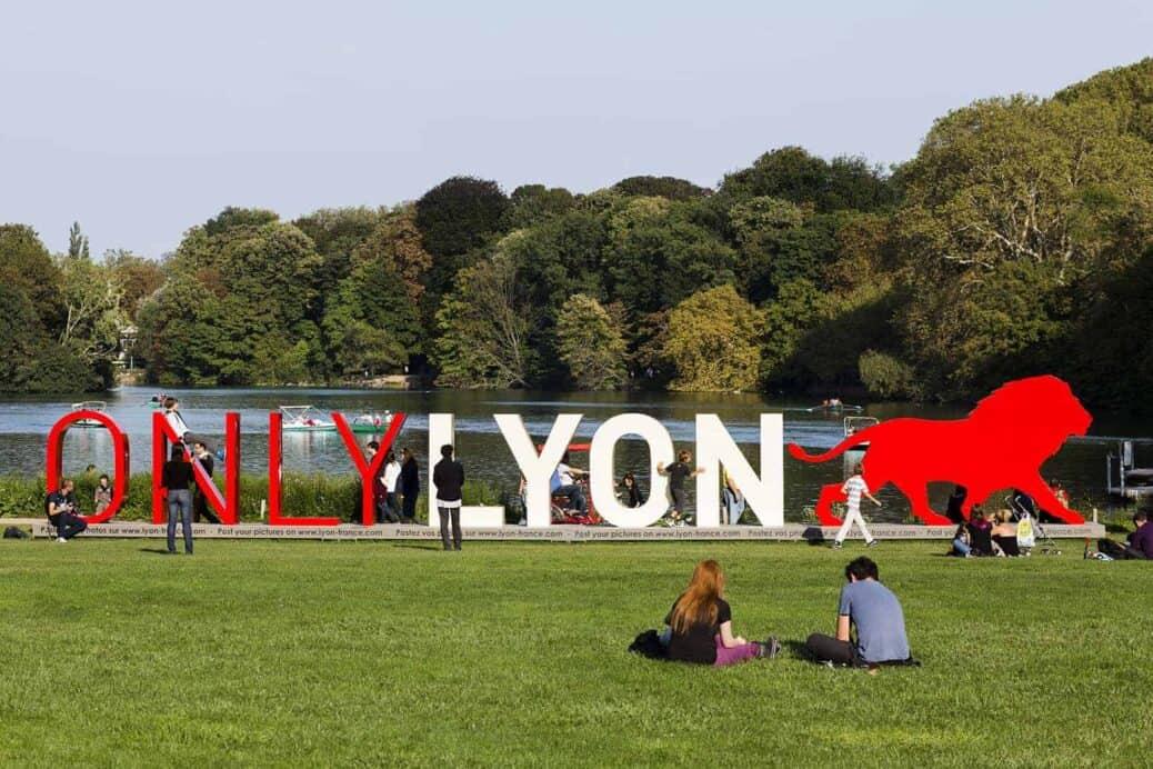 ONLYLYON Tête d'Or