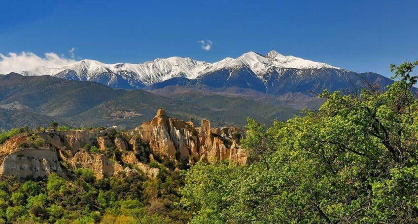 pyrenees-catalane