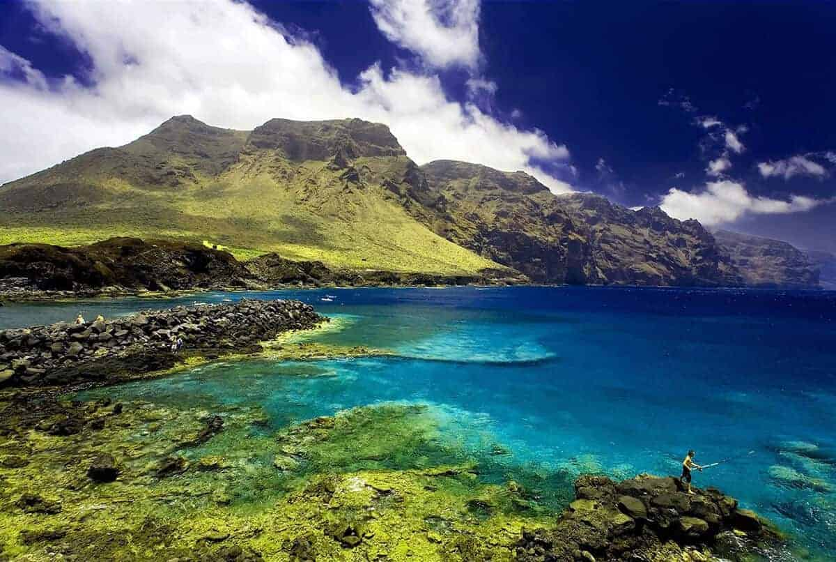 Extrêmement Découvrir les îles Canaries au printemps | VoyageAvecNous UA69