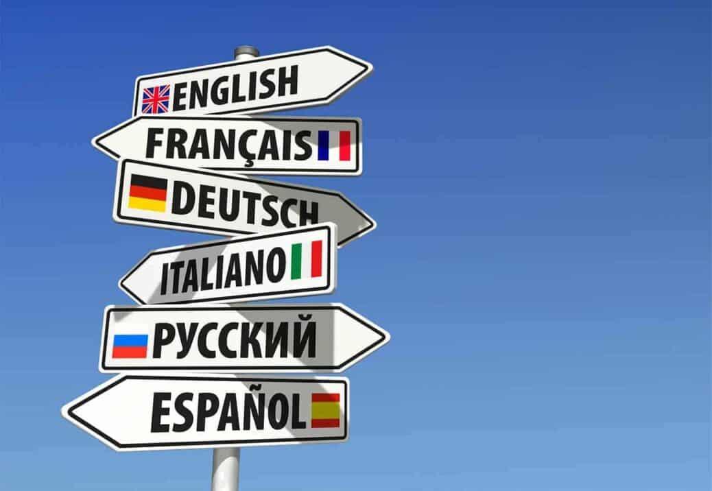 apprendre les langues facilement