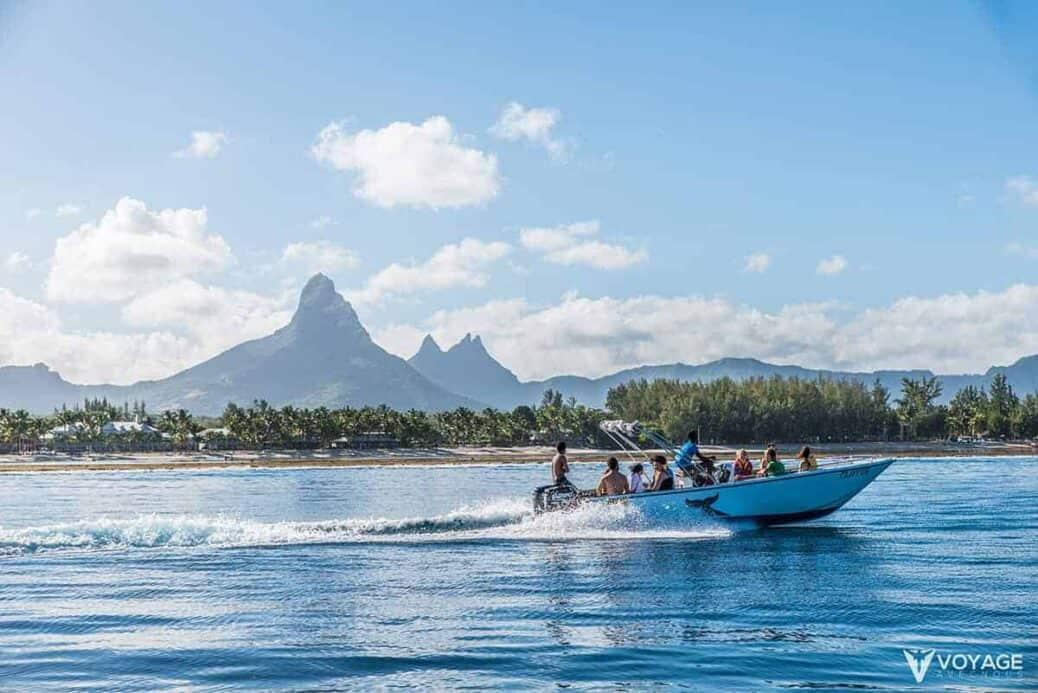 activités île maurice