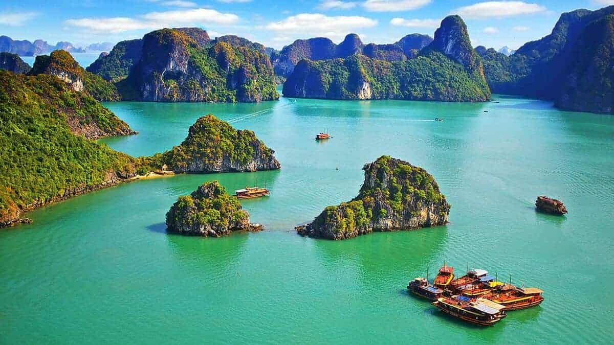 le-vietnam - Photos