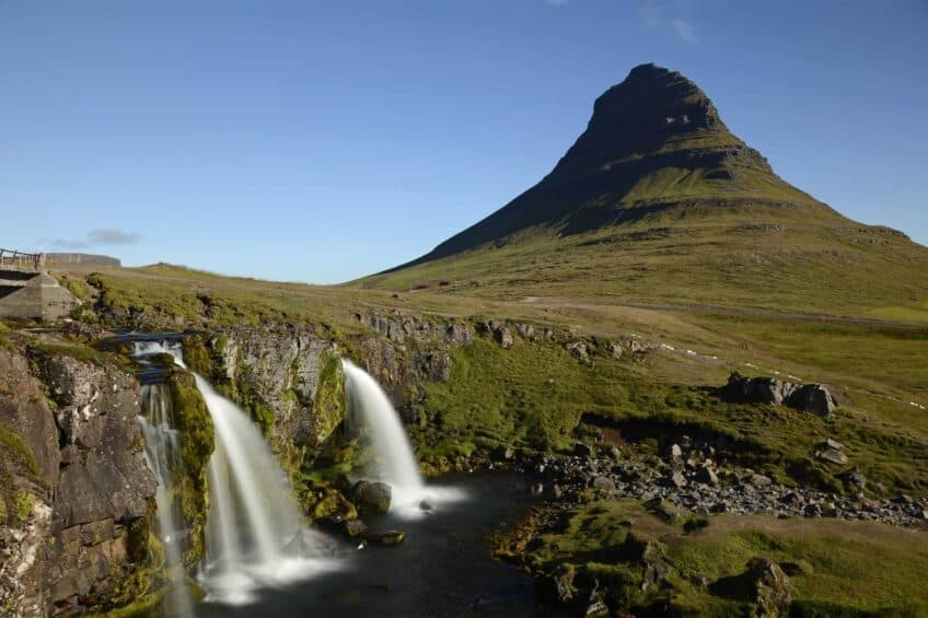 7 jours en islande