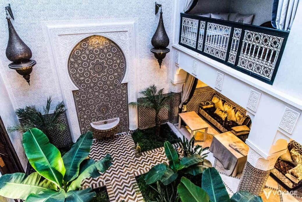 decoration-interieure-riad-kheirredine