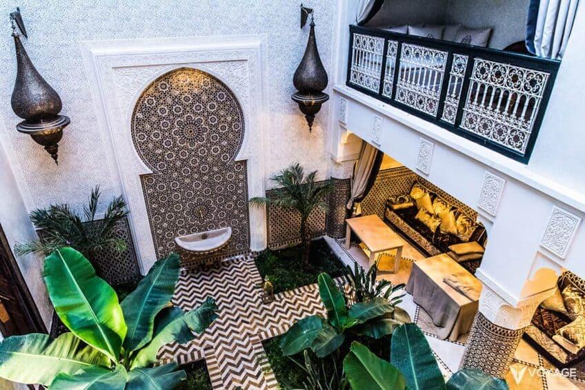 dormir-dans-un-riad-marrakech