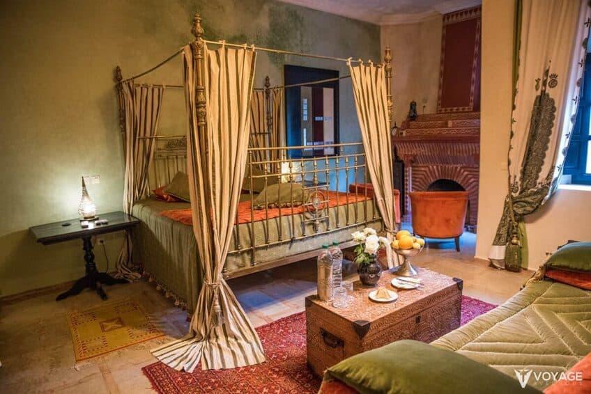 dormir-riad-kheirredine-marrakech