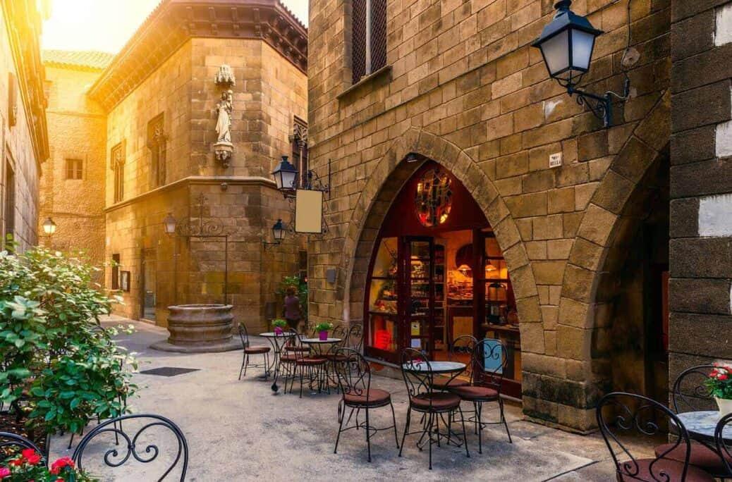 barcelone-vieille-ville