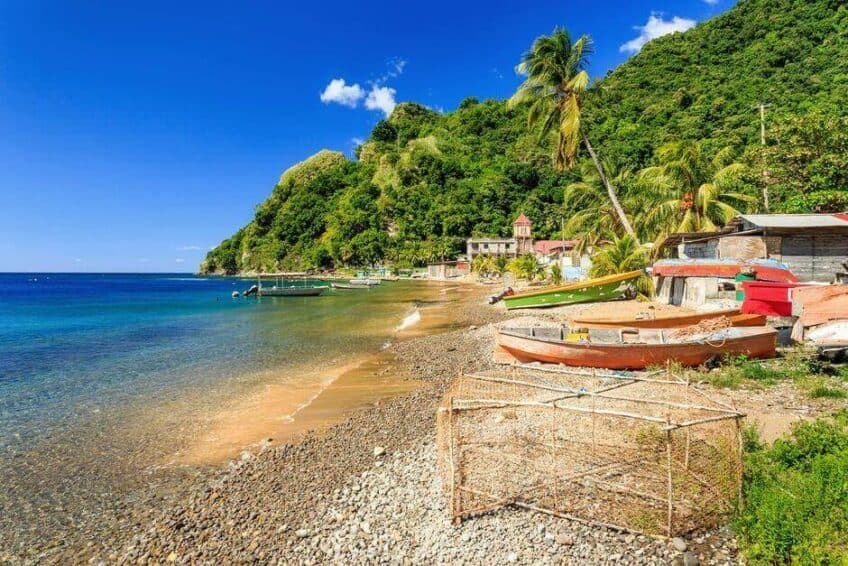 soufriere-bay-guadeloupe
