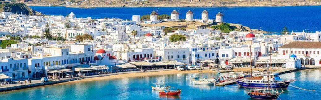 Mykonos-grece-plage