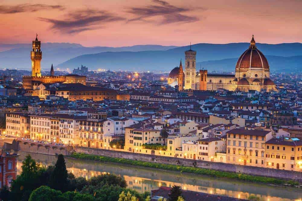 Très Florence, l'une des plus belles villes d'Italie | VoyageAvecNous WL77