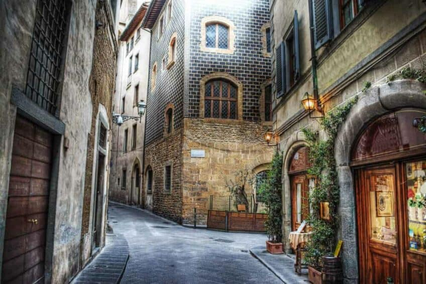 rue-florence-italie