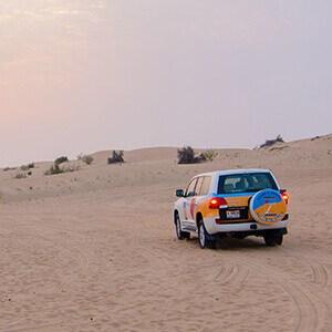 13 activités incontournables à faire à Dubaï
