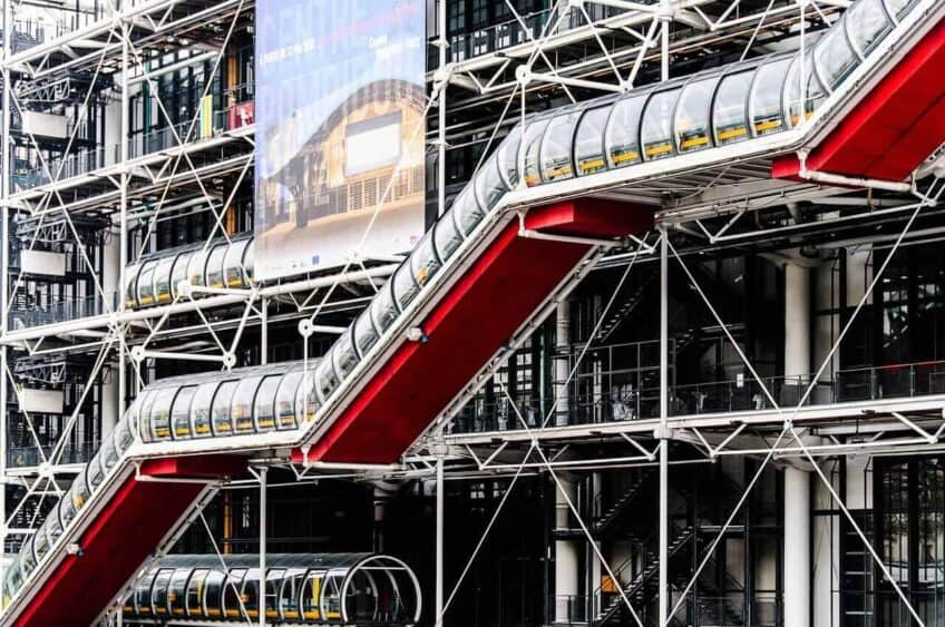 paris-centre-pompidou