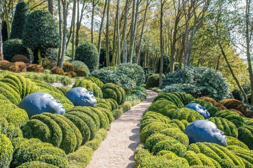 Les Jardins D Ennery
