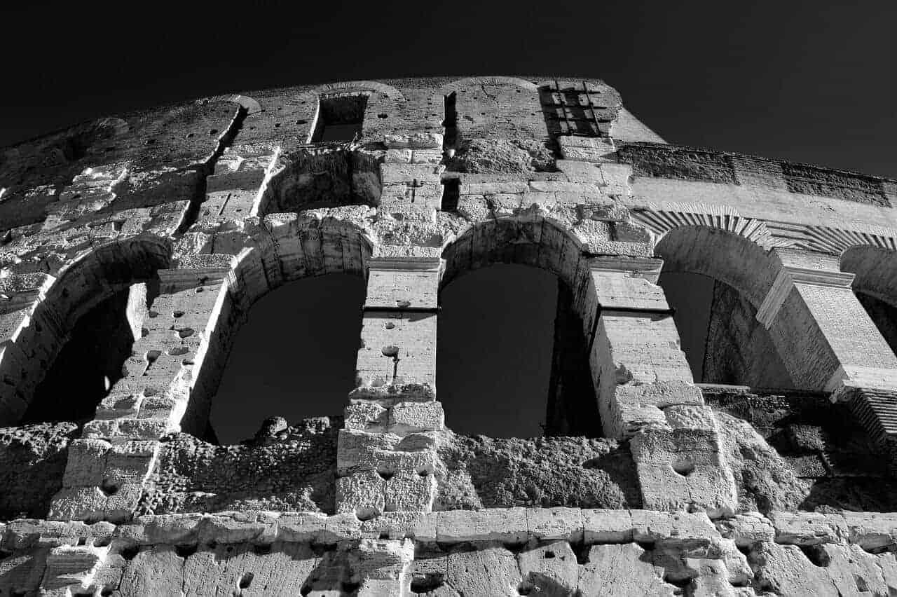 Visiter Rome Et Le Colisee Avec Roma Pass
