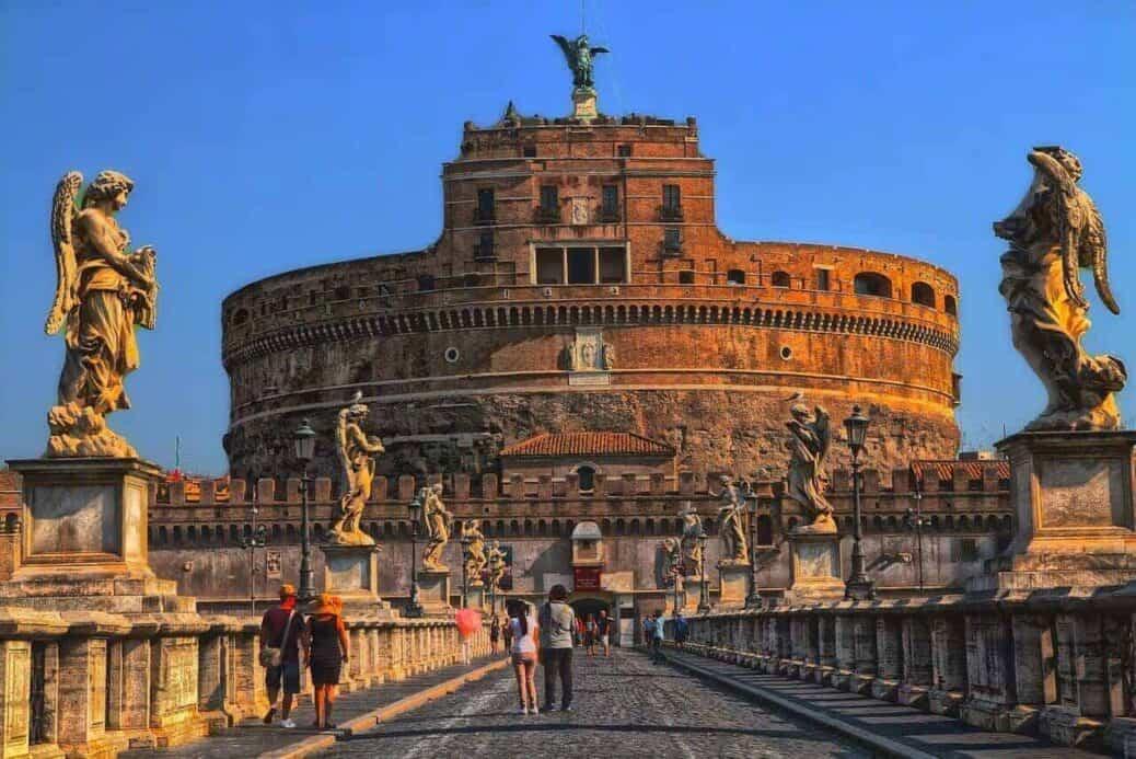 Visiter Rome Sur 3 Jours