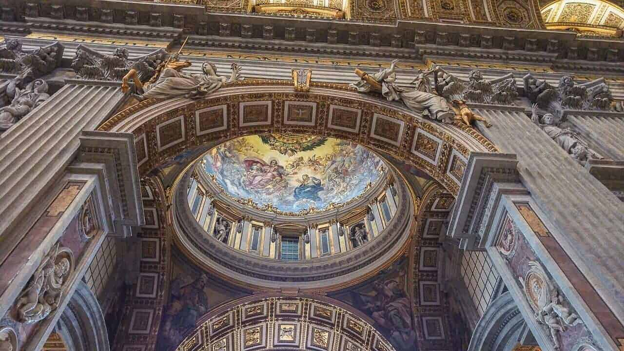 Visiter Vatican Omnia Rome Pass