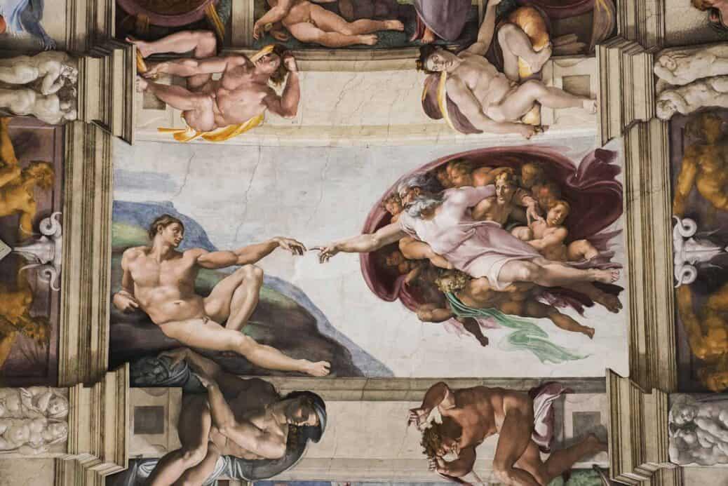 Chapelle Sixtine Bons Plans Pour Visiter Horaires Et Tarifs