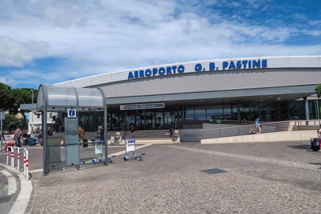 transfert aéroport rome ciampino