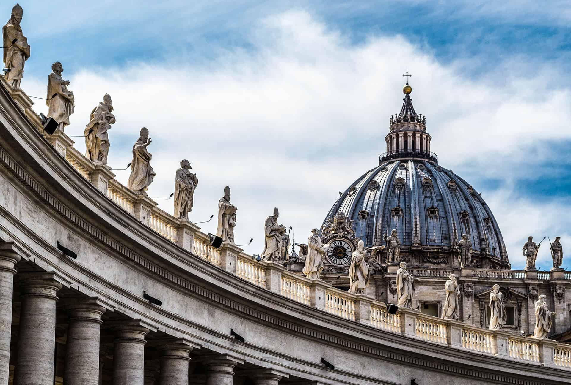 Visiter Le Vatican Nos Conseils Et Astuces Pour Reussir Votre Visite