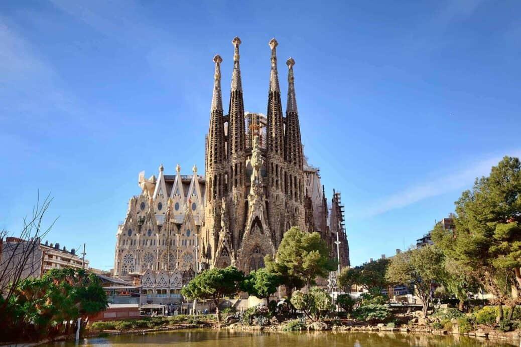 Bon Plan Pour Acheter Son Ticket Visiter La Sagrada Familia