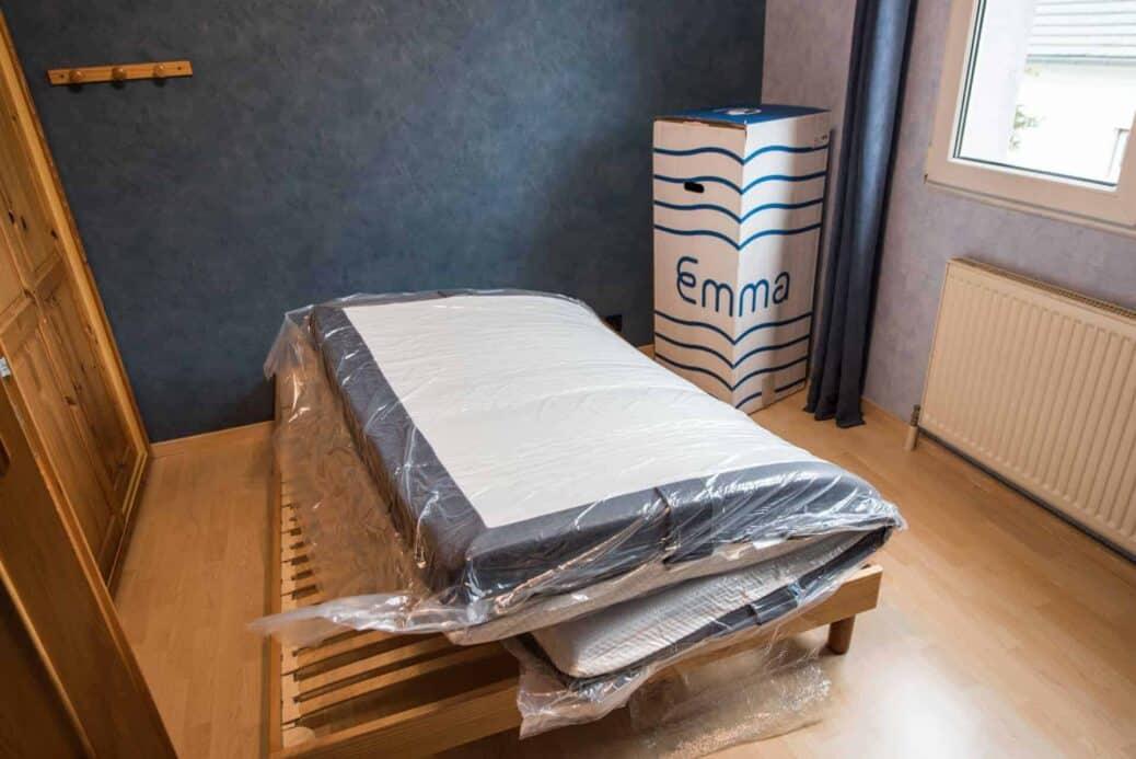 Avis Emma Matelas Test Complet Et Verdict Après 6 Mois Dutilisation