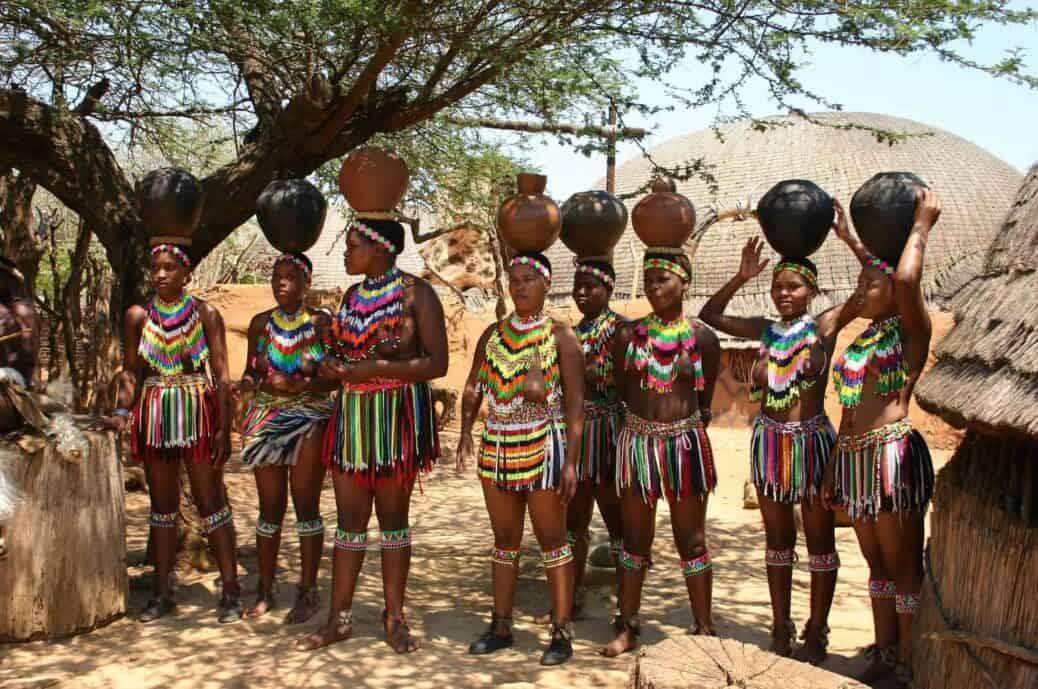 decouvrir swaziland