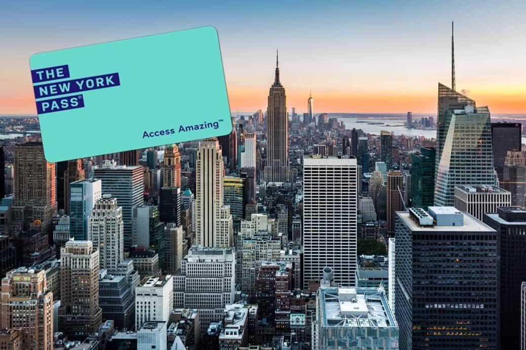 acheter new york pass