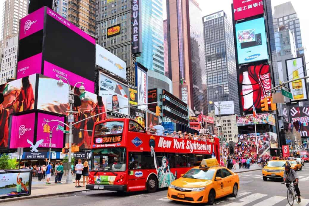 pass sightseeing pour visiter new york