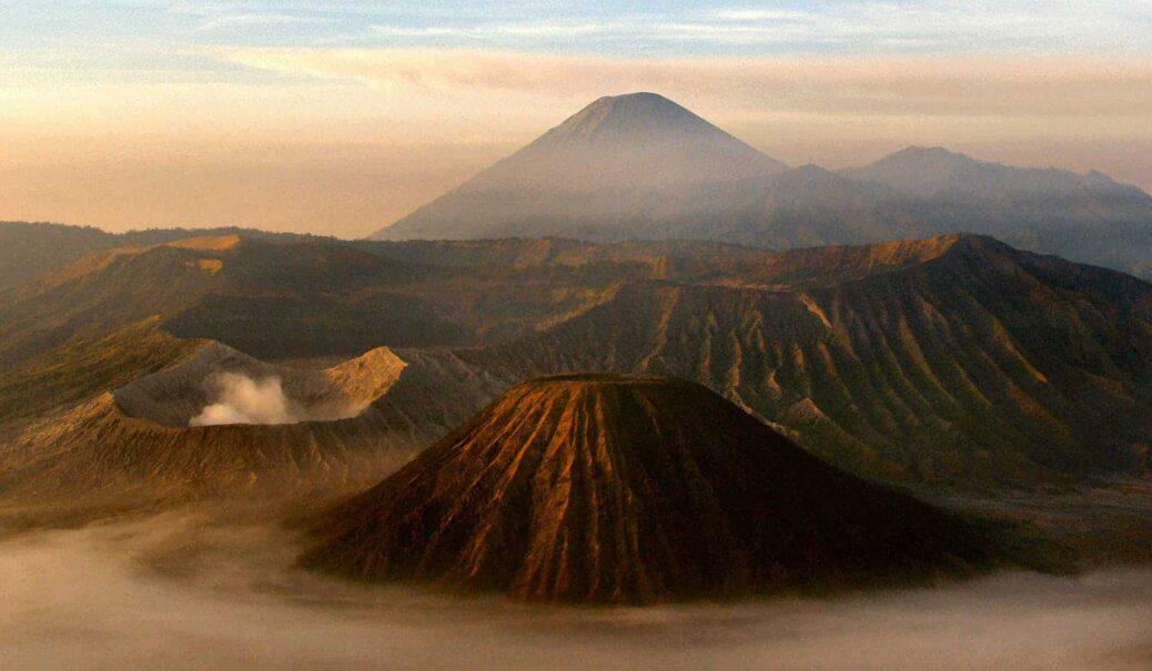 que faire en Indonésie