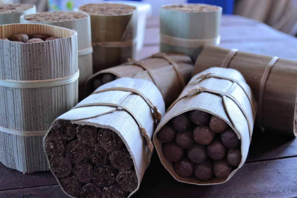 visiter cuba et les fabriques de cigares