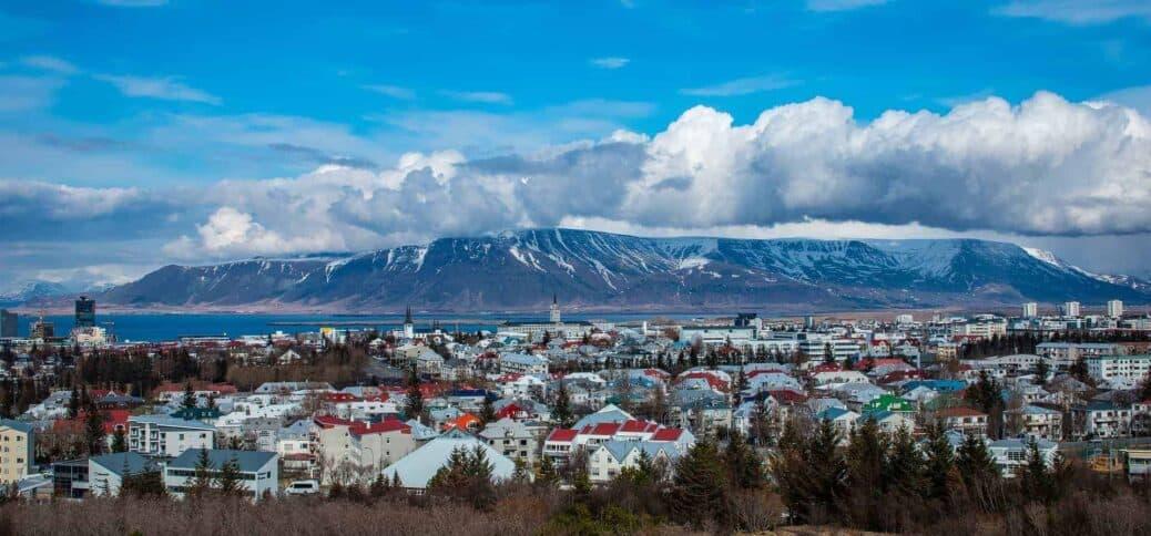 visiter islande en une semaine