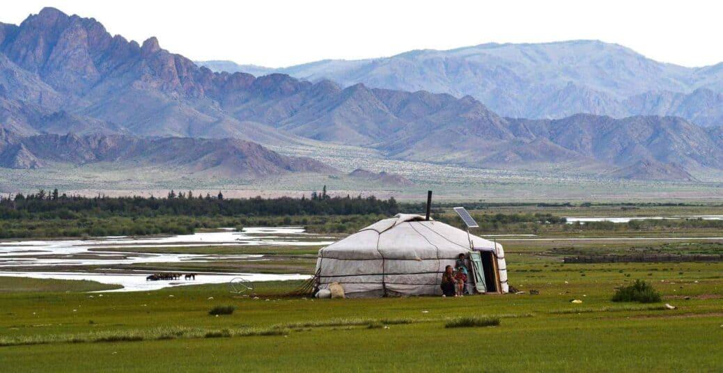visiter la Mongolie