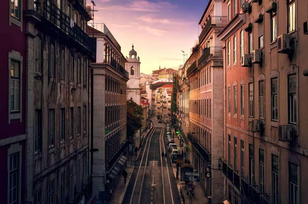 découvrir Portugal