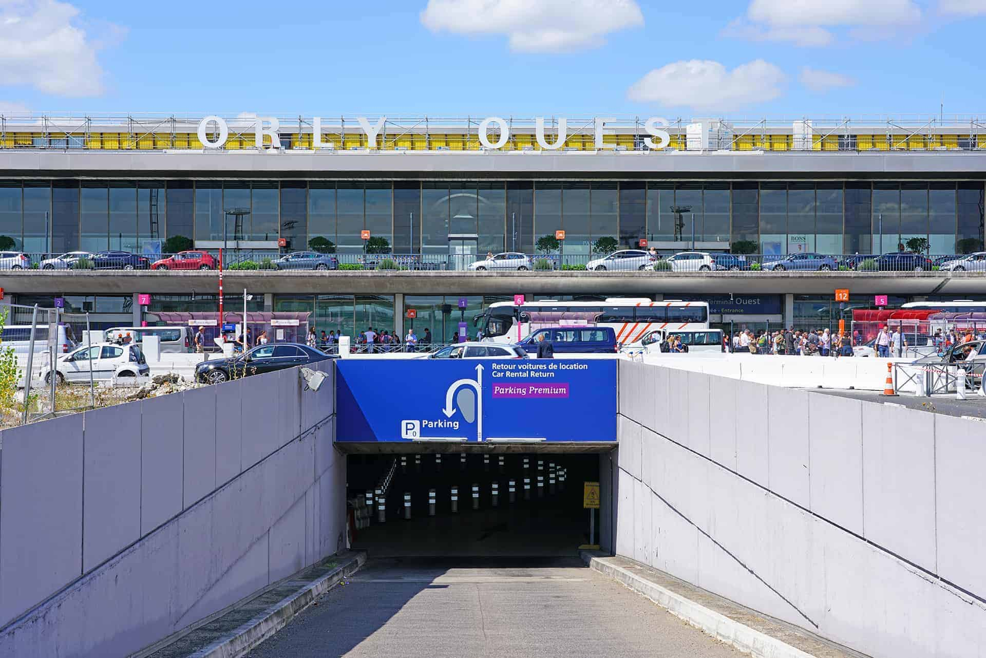 top 3 parking orly pas cher o vous garer moindre co t
