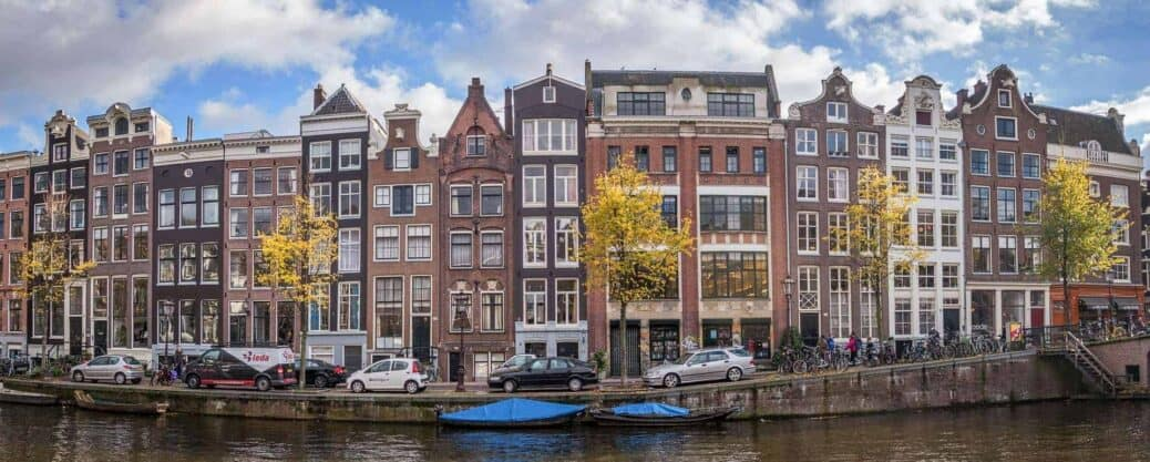 2 jours a amsterdam
