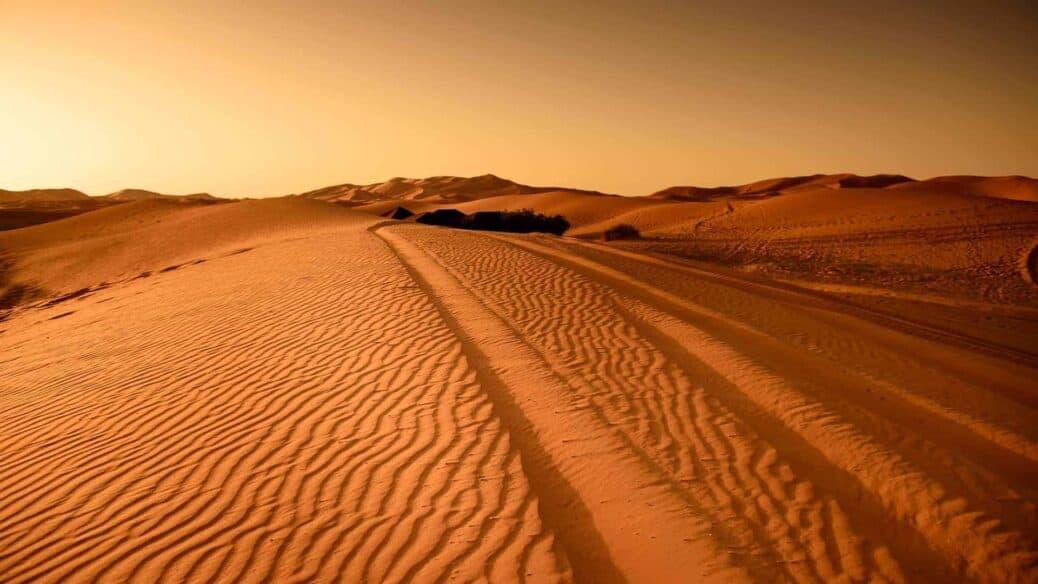 decouvrir le maroc en voiture