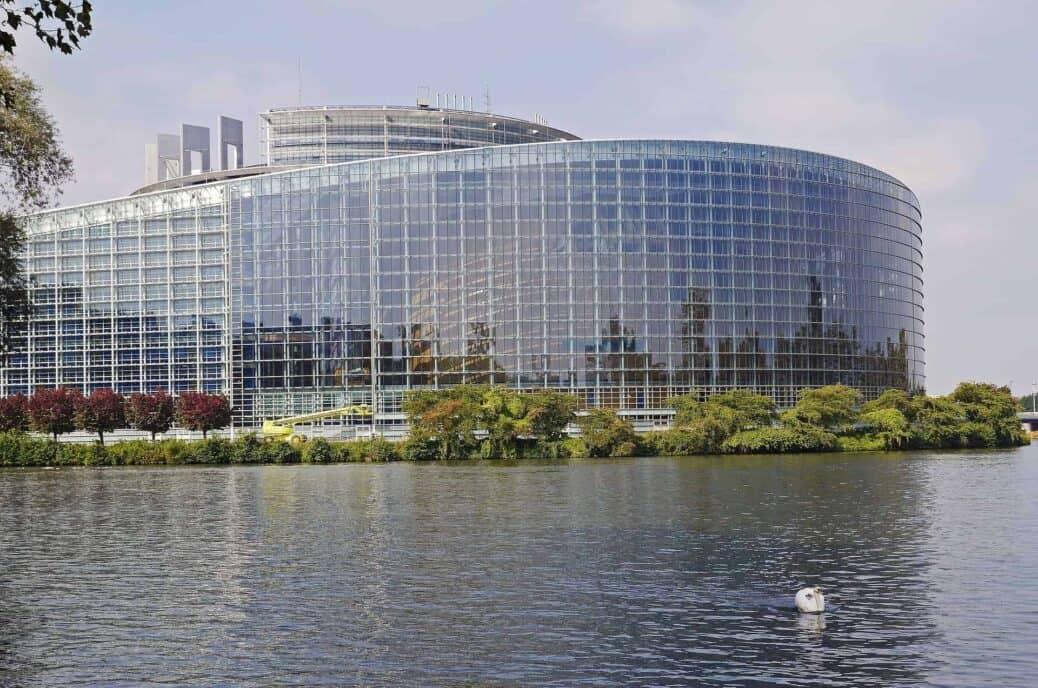 visiter parlement europeen strasbourg