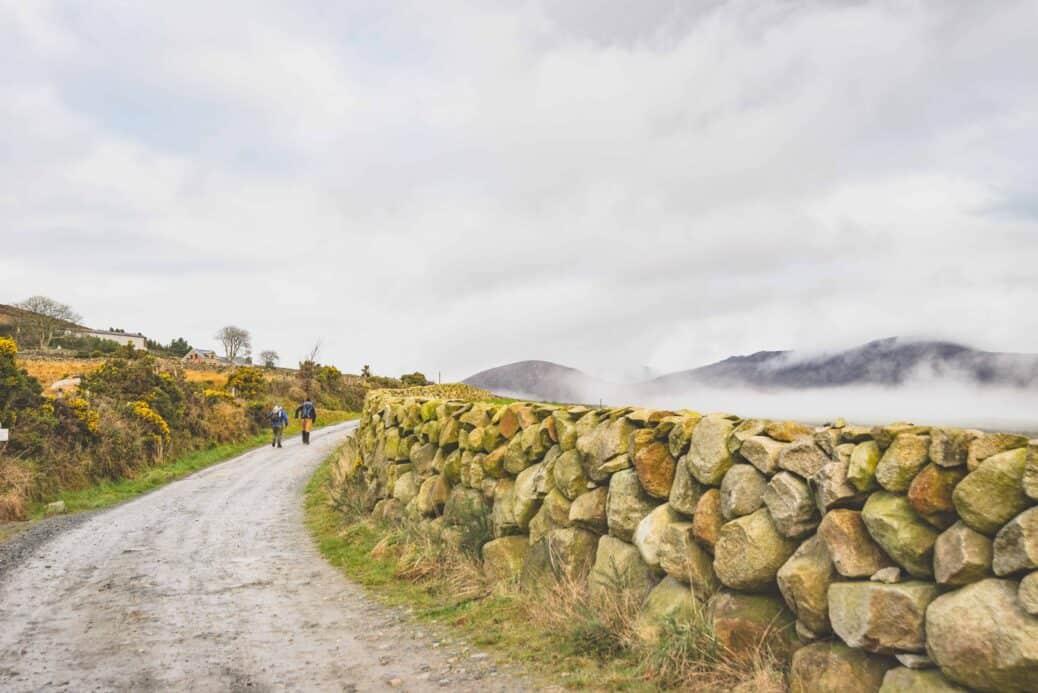 7 jours en irlande