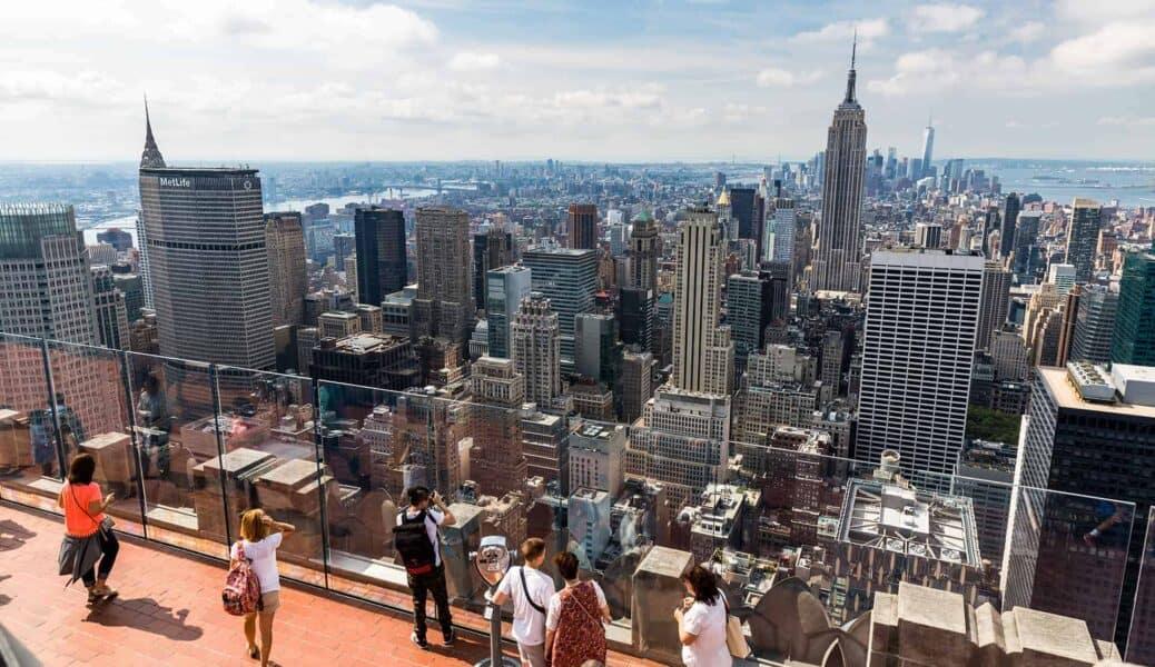 activité incontournable new york