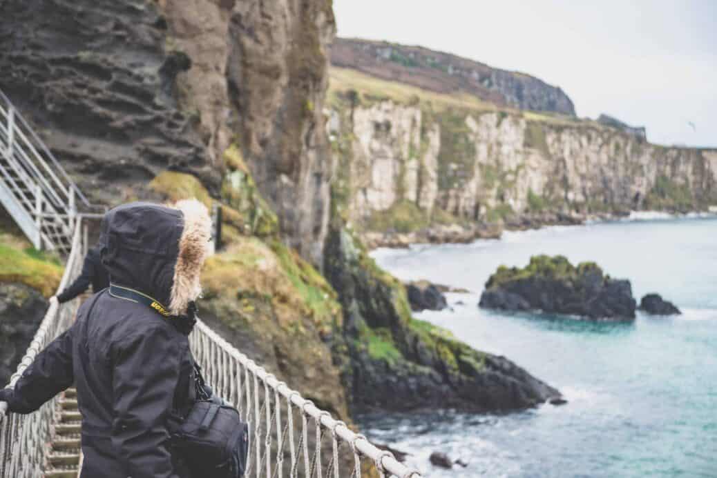 decouvrir irlande